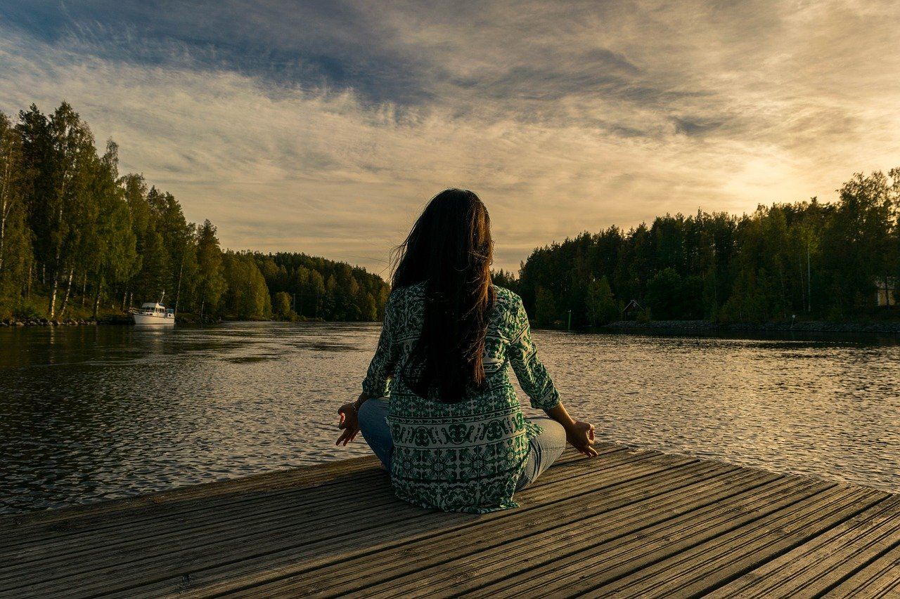 Start your meditation journey